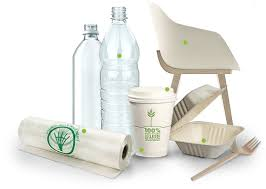 Bioplastics and the Food Packaging Industry 2019